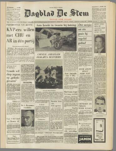 de Stem 1967-10-02