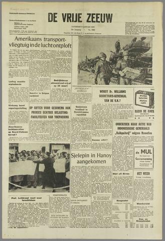 de Vrije Zeeuw 1966-01-08