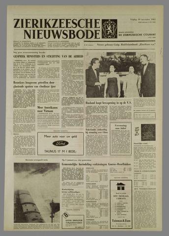 Zierikzeesche Nieuwsbode 1965-11-19
