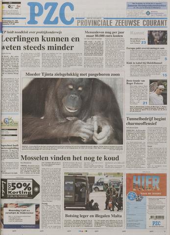 Provinciale Zeeuwse Courant 2006-06-28