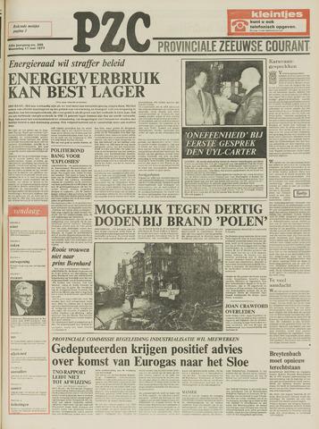 Provinciale Zeeuwse Courant 1977-05-11