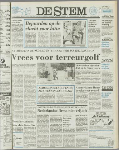 de Stem 1983-07-28