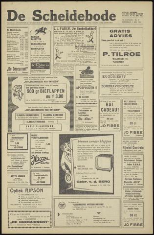 Scheldebode 1961-08-03