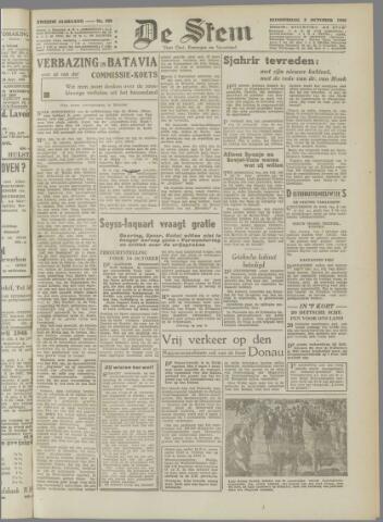 de Stem 1946-10-03