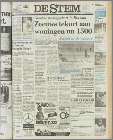 de Stem 1982-10-04