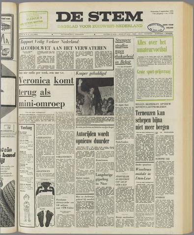 de Stem 1975-09-03