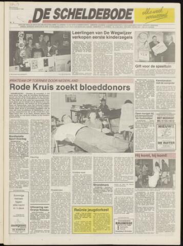 Scheldebode 1990-11-08