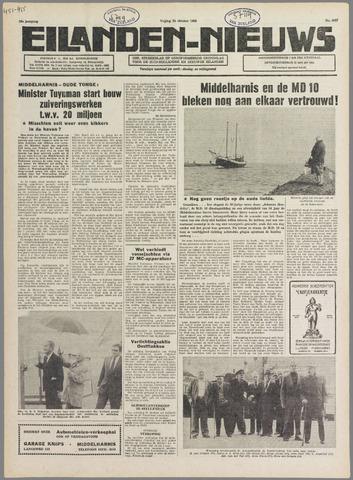 Eilanden-nieuws. Christelijk streekblad op gereformeerde grondslag 1980-10-24