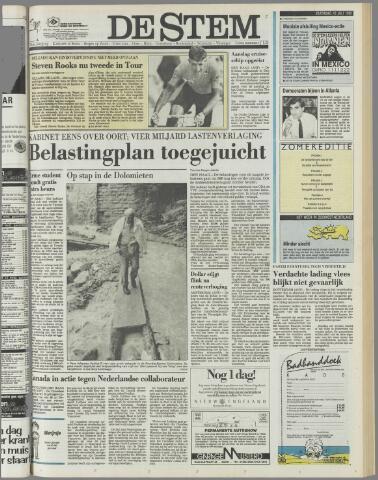 de Stem 1988-07-16
