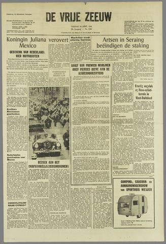 de Vrije Zeeuw 1964-04-10