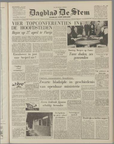 de Stem 1959-12-21