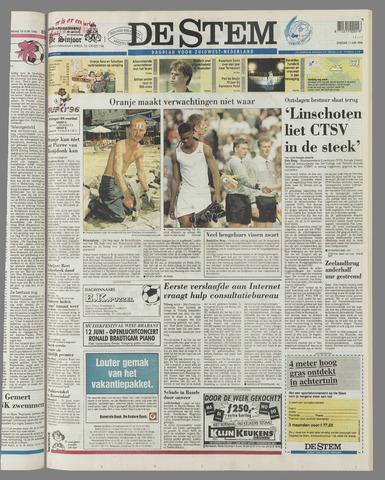 de Stem 1996-06-11