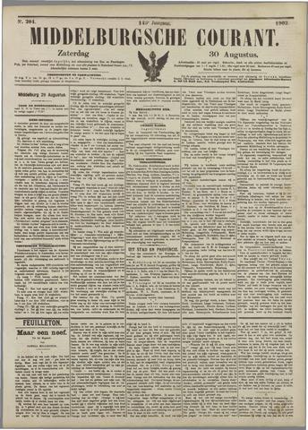 Middelburgsche Courant 1902-08-30
