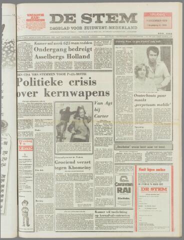 de Stem 1979-12-07