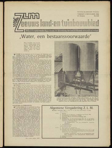 Zeeuwsch landbouwblad ... ZLM land- en tuinbouwblad 1964-12-04