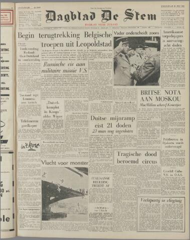 de Stem 1960-07-20