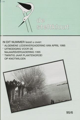 de Steltkluut 1995-12-01
