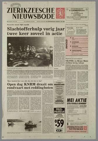 Zierikzeesche Nieuwsbode 1995-05-08