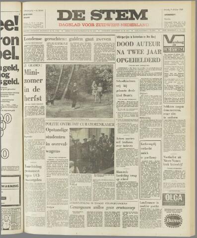 de Stem 1969-10-07