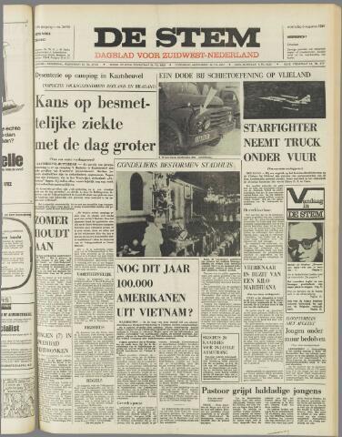 de Stem 1969-08-06