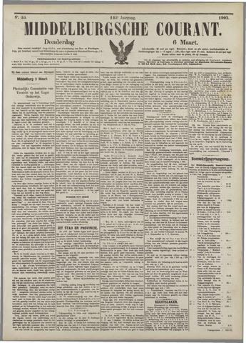 Middelburgsche Courant 1902-03-06