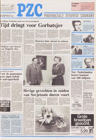 Provinciale Zeeuwse Courant 1990-01-17