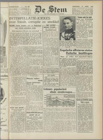 de Stem 1947-04-23