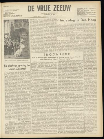 de Vrije Zeeuw 1955-09-21