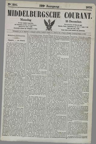 Middelburgsche Courant 1879-12-15