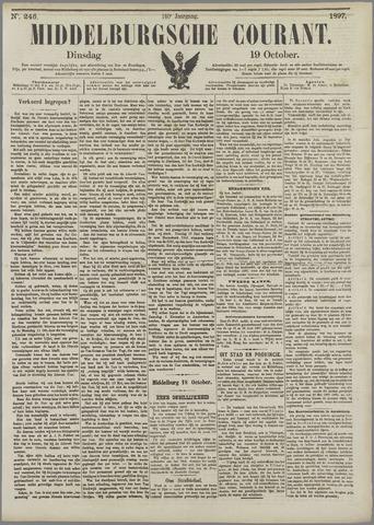 Middelburgsche Courant 1897-10-19