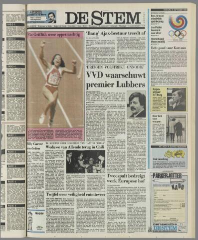 de Stem 1988-09-26