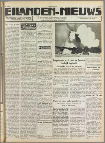Eilanden-nieuws. Christelijk streekblad op gereformeerde grondslag 1959-07-07