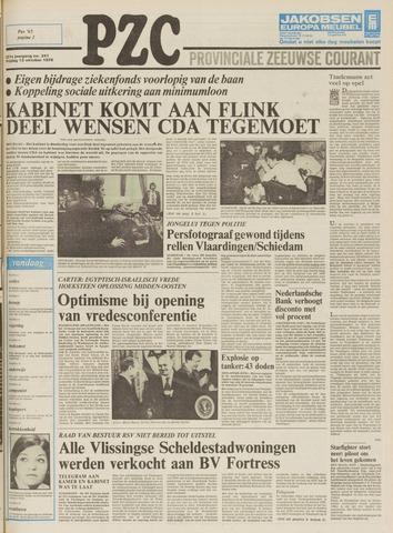 Provinciale Zeeuwse Courant 1978-10-13