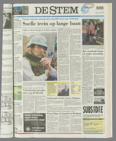 de Stem 1994-05-20