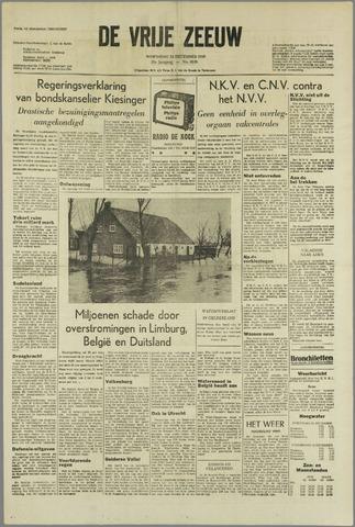 de Vrije Zeeuw 1966-12-14