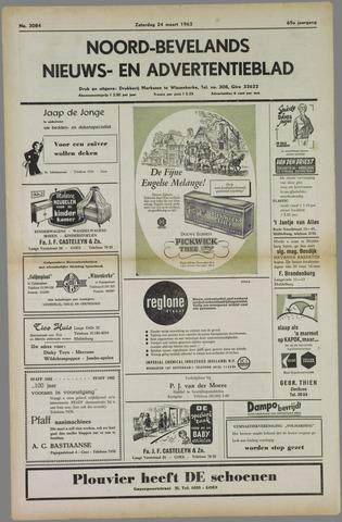 Noord-Bevelands Nieuws- en advertentieblad 1962-03-24