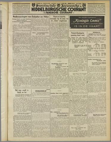 Middelburgsche Courant 1939-06-05