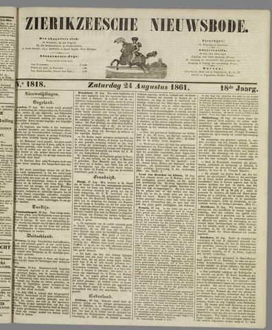 Zierikzeesche Nieuwsbode 1861-08-24
