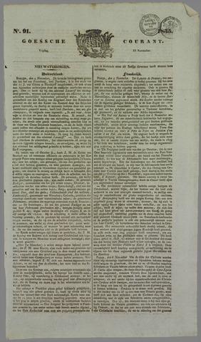 Goessche Courant 1835-11-13