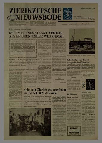 Zierikzeesche Nieuwsbode 1975-10-14