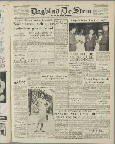 de Stem 1957-08-02