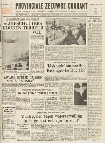 Provinciale Zeeuwse Courant 1973-01-09