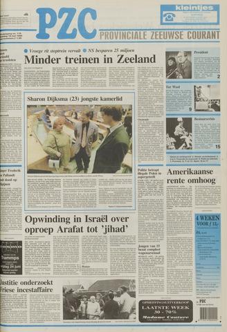 Provinciale Zeeuwse Courant 1994-05-18