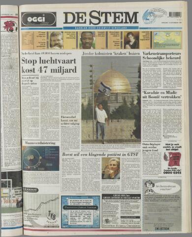 de Stem 1997-09-16