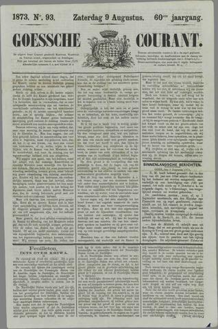 Goessche Courant 1873-08-09