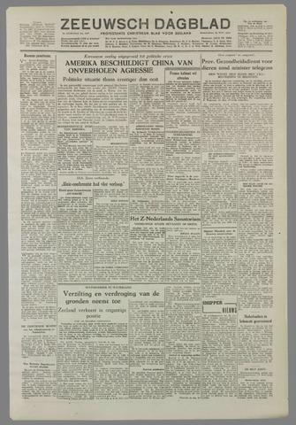 Zeeuwsch Dagblad 1950-11-29