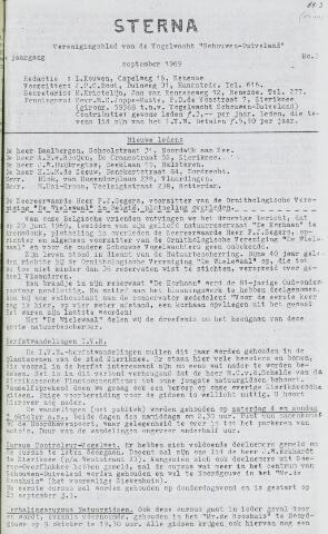 Sterna 1969-09-01