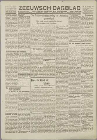 Zeeuwsch Dagblad 1946-12-09
