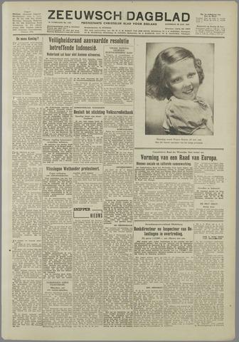 Zeeuwsch Dagblad 1949-01-29