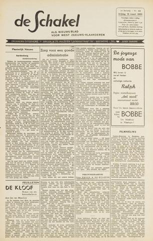 De Schakel 1963-03-15